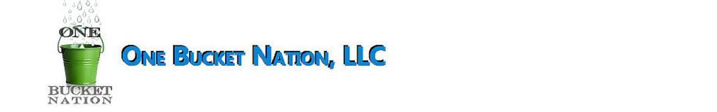 One Bucket Nation, LLC